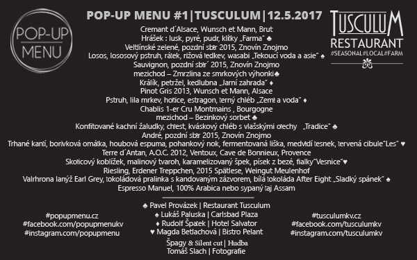 Pop-up menu #1 | Tusculum