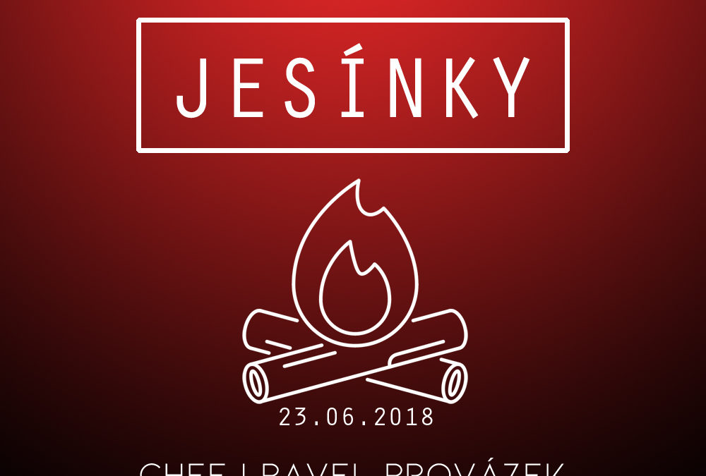 Pop up menu #3 | Jesínky