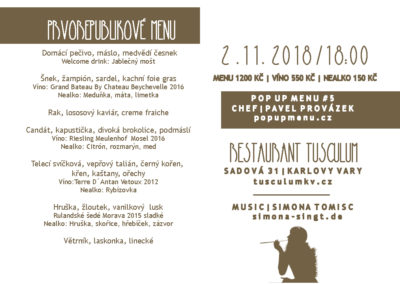 Pop up menu #5 | 100 let republiky v Tusculu